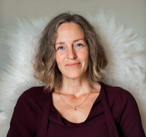 leg. psykoterapeut Helena Löfgren. Foto: Susanne Paulsson